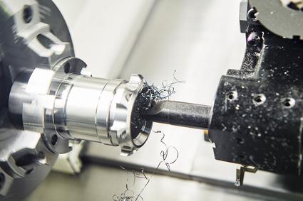 ZANOL GmbH Neukirch Drehteile für die Medizintechnik, Feinwerktechnik und den Maschinennbau